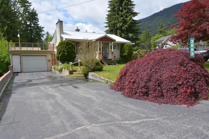 2883 BARNES ROAD - Nelson House for sale, 2 Bedrooms (2458949)