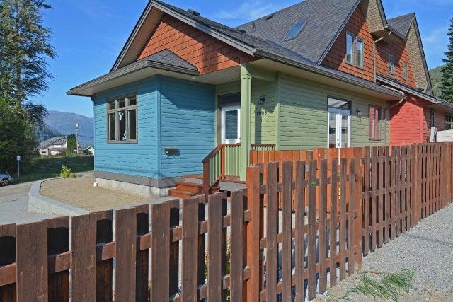 1 - 1008 THIRD STREET - Nelson Duplex for sale, 4 Bedrooms (2460917)