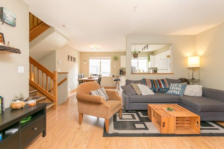 2 1445 VINE ROAD - Pemberton Townhouse for sale, 2 Bedrooms (R2302160)
