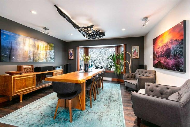 1352 FERNWOOD DRIVE - Pemberton House/Single Family for sale, 3 Bedrooms (R2332012)