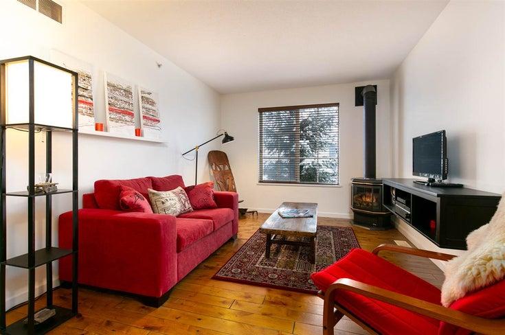 8 1444 VINE ROAD - Pemberton Apartment/Condo for sale, 2 Bedrooms (R2333793)