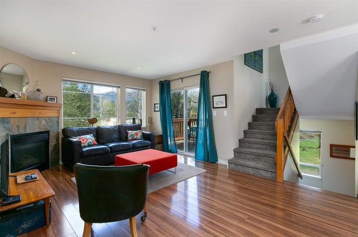 16 1450 VINE ROAD - Pemberton Townhouse for sale, 3 Bedrooms (R2363210)
