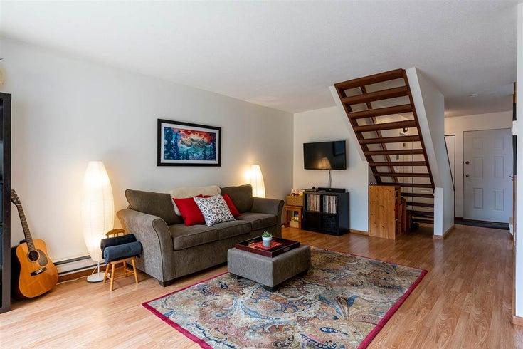26 38455 WILSON CRESCENT - Dentville Townhouse for sale, 3 Bedrooms (R2369185)