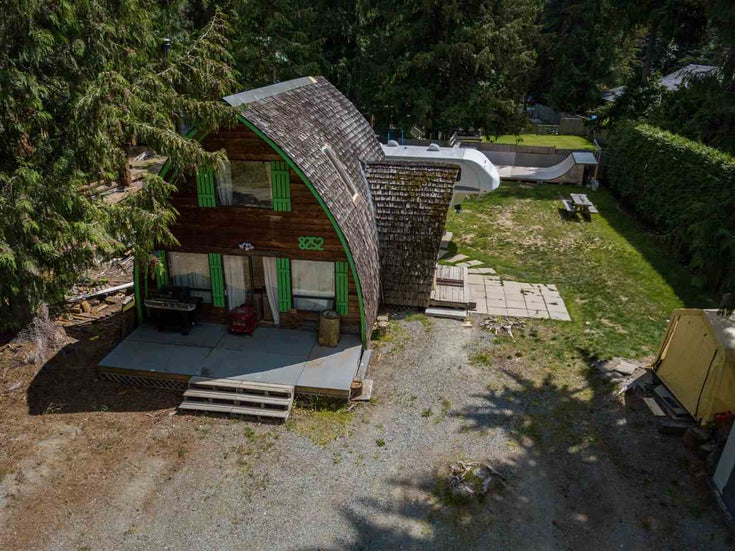 8252 RAINBOW DRIVE - Alpine Meadows House/Single Family for sale, 3 Bedrooms (R2399070)