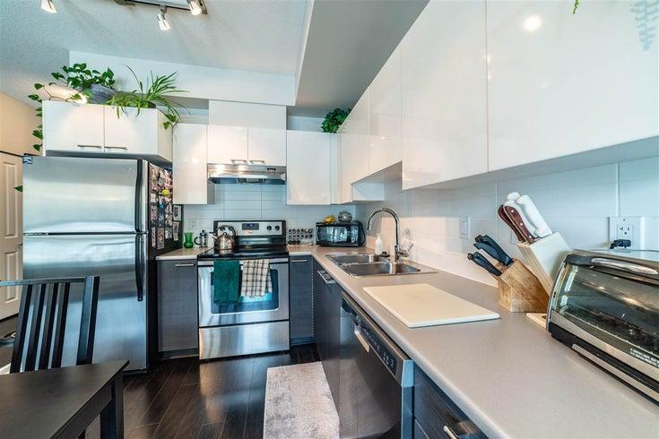 304 7445 FRONTIER STREET - Pemberton Apartment/Condo for sale, 1 Bedroom (R2497962)