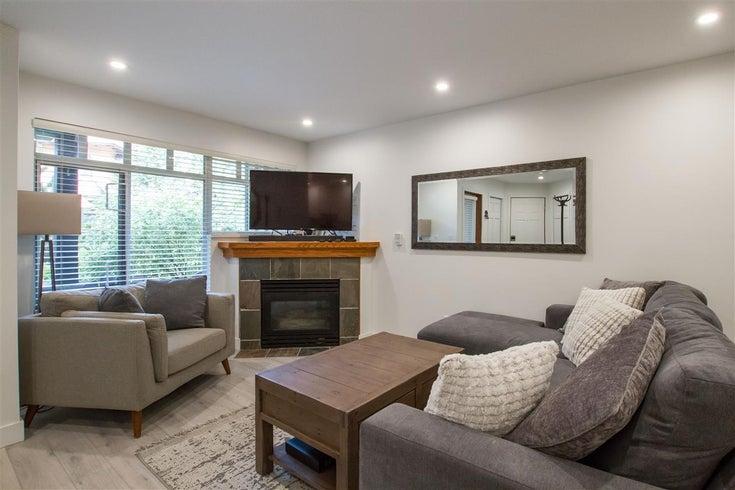 21 4325 NORTHLANDS BOULEVARD - Whistler Village Townhouse for sale, 2 Bedrooms (R2499929)