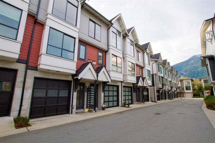 1222 GRANITE DRIVE - Downtown SQ Townhouse for sale, 3 Bedrooms (R2511457)