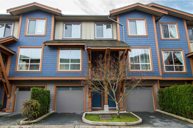 37 40653 TANTALUS ROAD - Tantalus Townhouse for sale, 3 Bedrooms (R2519822)