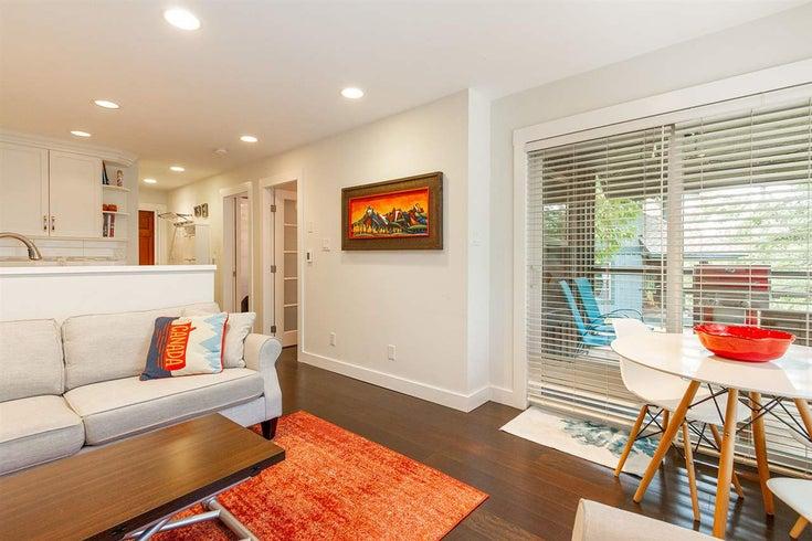 601 3050 HILLCREST DRIVE - Alta Vista Apartment/Condo for sale, 2 Bedrooms (R2615284)