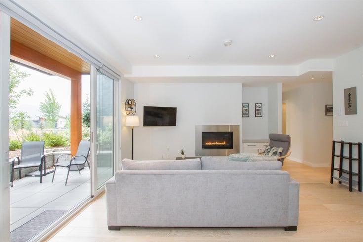 104 41328 SKYRIDGE PLACE - Tantalus Apartment/Condo for sale, 1 Bedroom (R2618612)