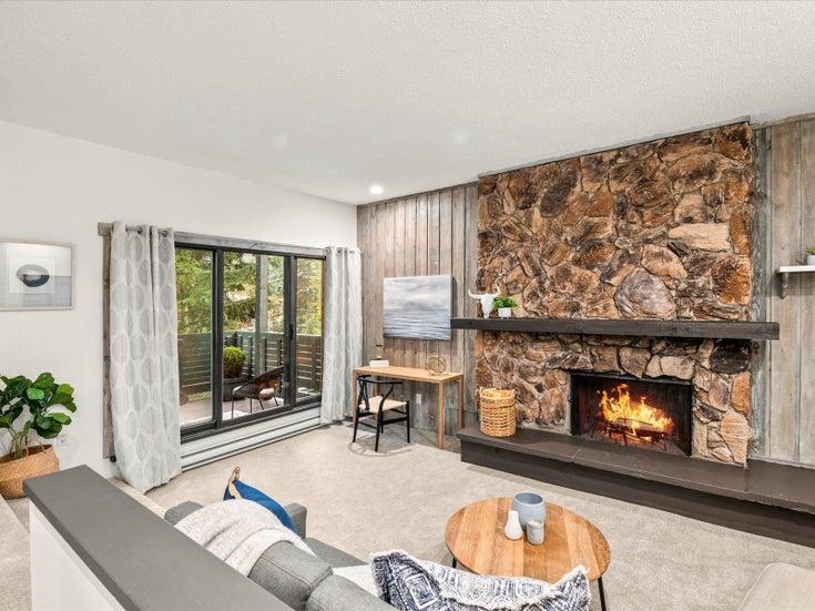 G204 1400 ALTA LAKE ROAD - Whistler Creek Apartment/Condo for sale, 1 Bedroom (R2627806)