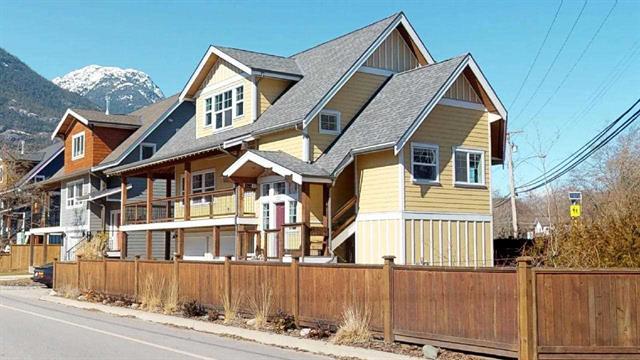 1223 Wilson Crescent - Dentville House/Single Family for sale(R2347356)