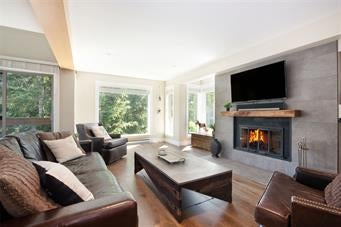 6125-42 Eagle Drive - Whistler Cay Heights Townhouse for sale(W043571)