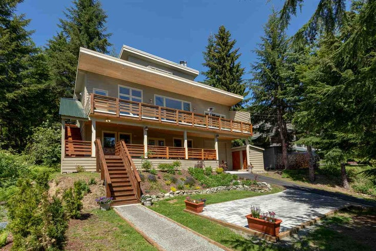 8329 Rainbow Drive - Alpine Meadows House/Single Family for sale, 6 Bedrooms (R2272468)