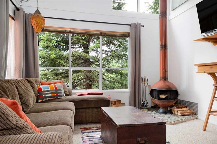 2 2138 Sarajevo Drive - Whistler Creek Townhouse for sale, 1 Bedroom (R2279819)