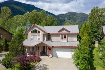 7467 Aspen Boulevard, Pemberton, BC - Pemberton House/Single Family for sale(W042457)