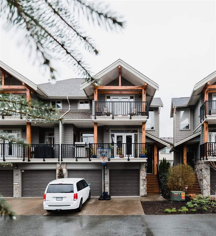 25 39758 Government Road - Northyards Apartment/Condo for sale, 3 Bedrooms (R254477)