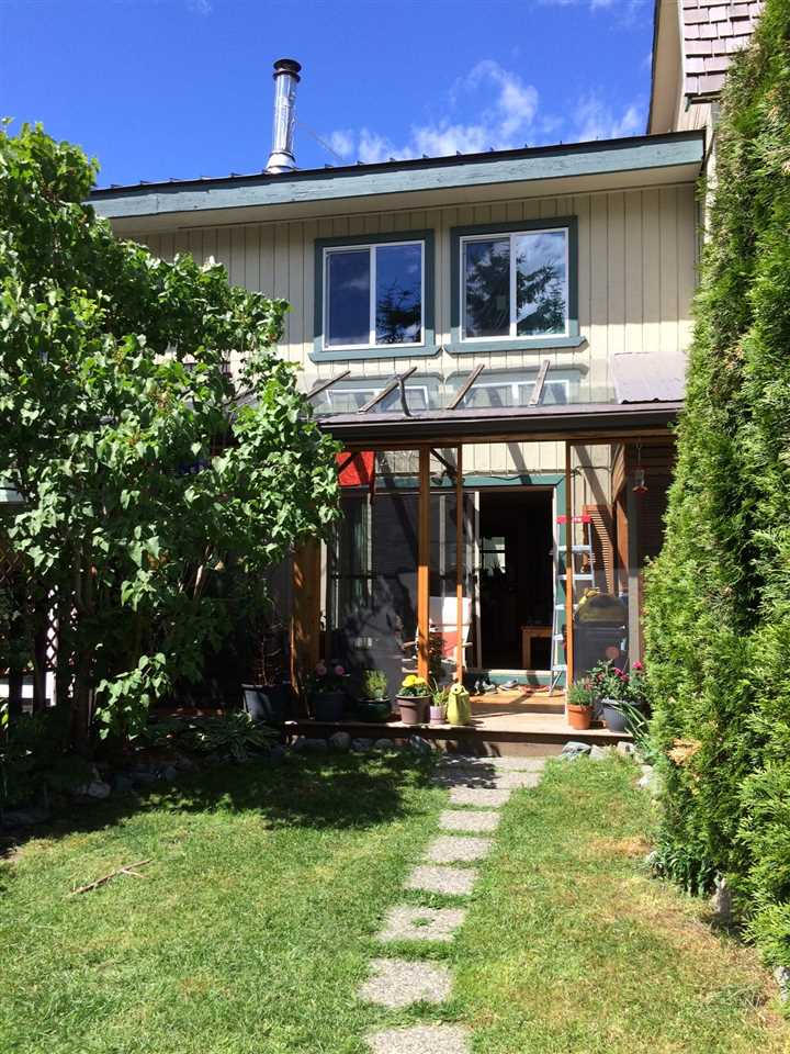 19 1470 Laurel Street - Pemberton Townhouse for sale, 3 Bedrooms (R2243474)
