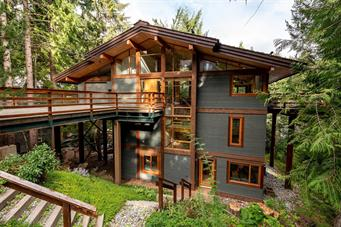 8293 Valley Drive - Alpine Meadows House/Single Family for sale(W044784)