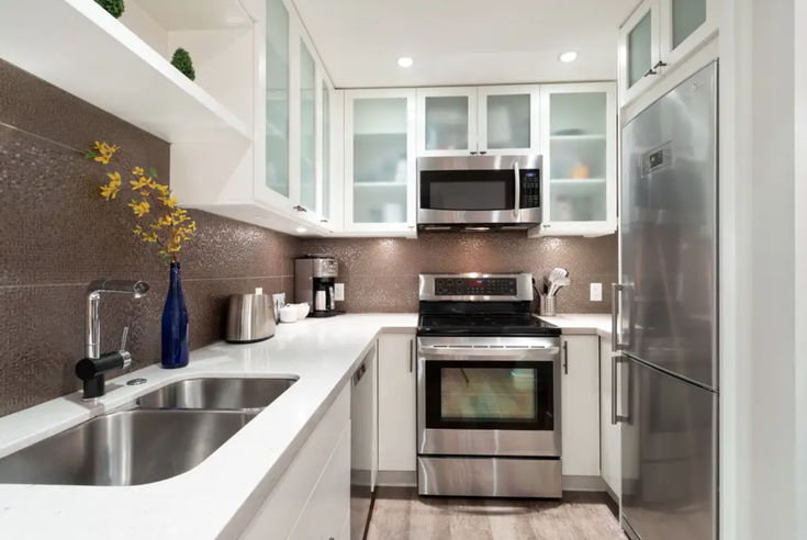 Benchlands, Whistler BC - Benchlands Townhouse for sale, 2 Bedrooms (Brand New 2BR Townhouse, Steps to Hill & Village)