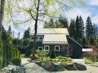 6307 Lorimer Road - Whistler Cay Estates House/Single Family for sale(W040947)