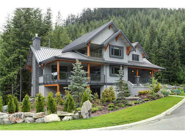 2441 Snow Valley Place - Whistler Creek House/Single Family for sale, 4 Bedrooms (V1012648)