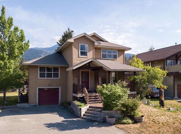 1481 BALSAM STREET - Pemberton House/Single Family for sale, 4 Bedrooms (R2536316)
