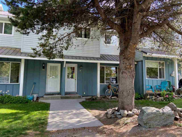 19 7416 FLINT STREET - Pemberton Townhouse for sale, 3 Bedrooms (R2579348)