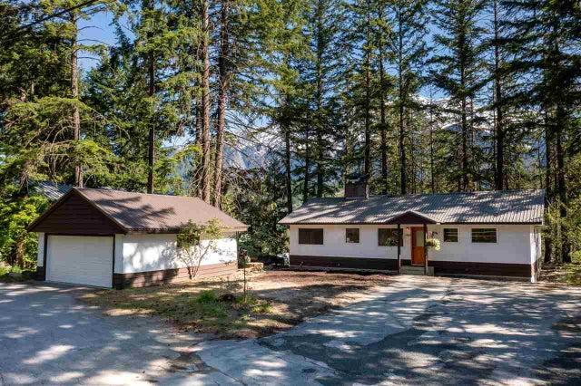 1360 FERNWOOD DRIVE - Pemberton House/Single Family for sale, 3 Bedrooms (R2587414)