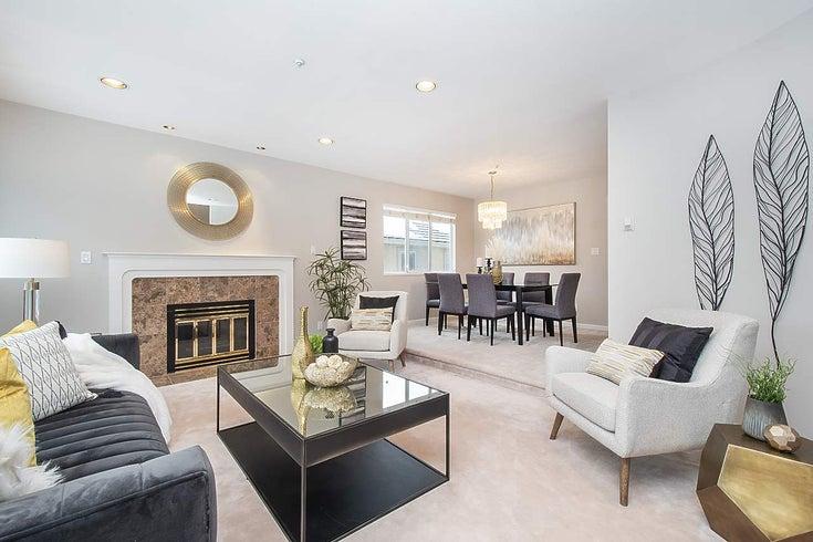 5921 ONTARIO STREET - Oakridge VW House/Single Family for sale, 4 Bedrooms (R2429783)