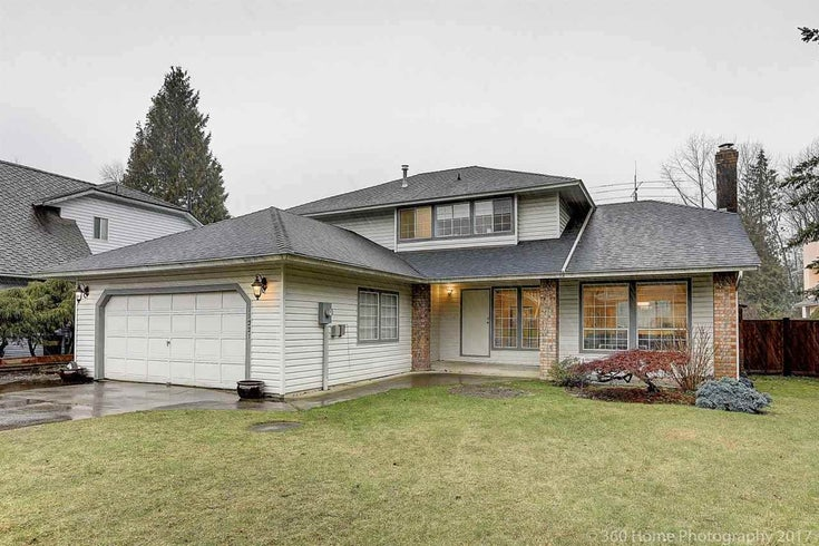 11221 153 STREET - Fraser Heights House/Single Family for sale, 4 Bedrooms (R2457537)