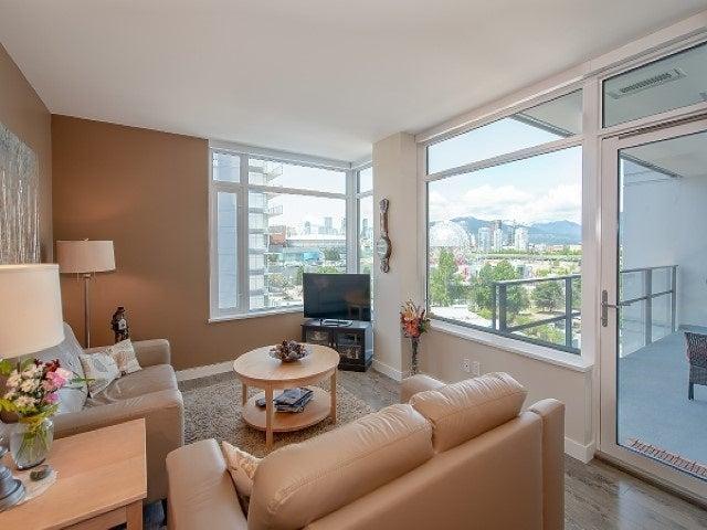 1003 110 SWITCHMEN STREET - Mount Pleasant VE Apartment/Condo for sale, 2 Bedrooms (R2483610)