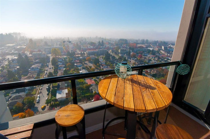 2703 5380 OBEN STREET - Collingwood VE Apartment/Condo for sale, 1 Bedroom (R2491509)
