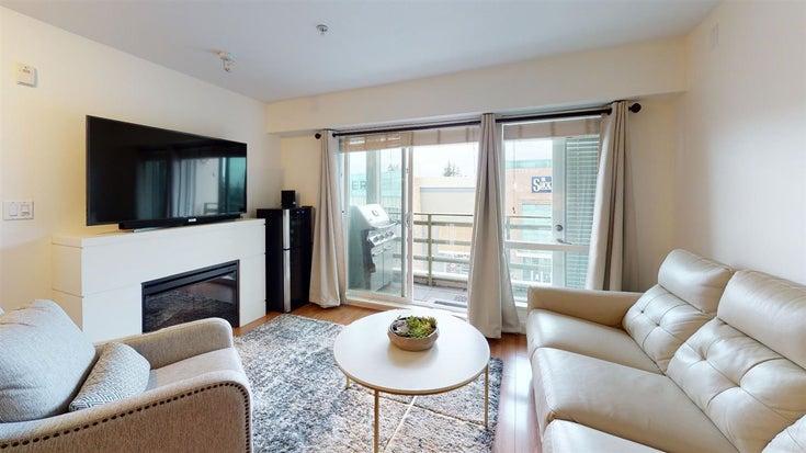 205 15745 CROYDON DRIVE - Grandview Surrey Apartment/Condo for sale, 2 Bedrooms (R2538178)