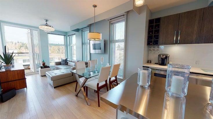 406 215 E 33RD AVENUE - Main Apartment/Condo for sale, 1 Bedroom (R2539382)