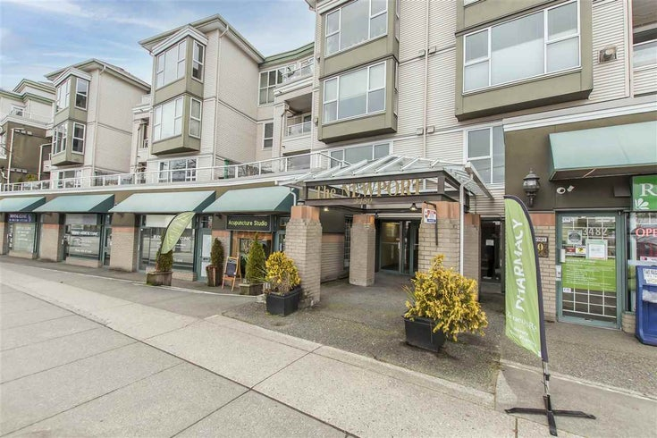 213 3480 MAIN STREET - Main Apartment/Condo for sale, 2 Bedrooms (R2542756)