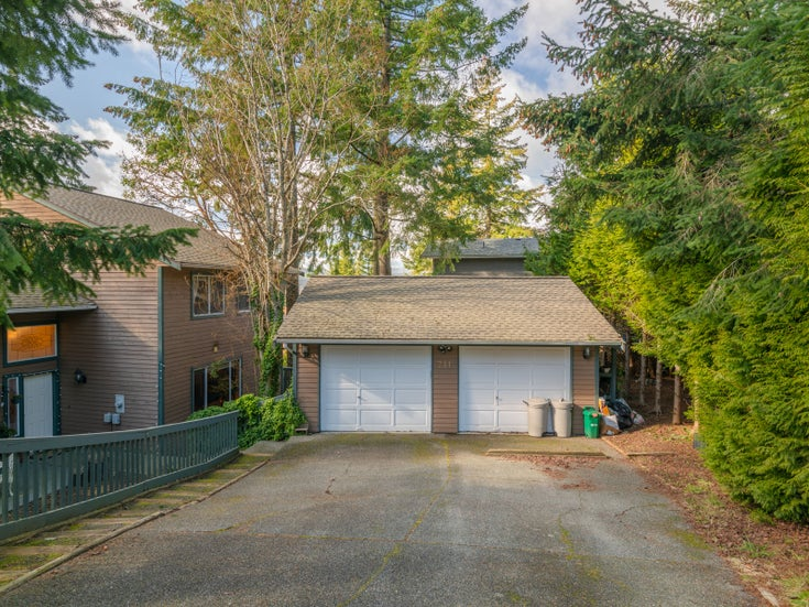 711 Quail Place - Uplands House/Single Family for sale, 3 Bedrooms (867446)