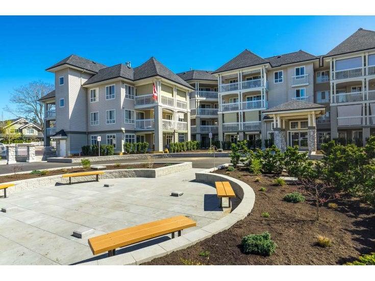 307 22022 49 AVENUE - Murrayville Apartment/Condo for sale, 2 Bedrooms (R2568206)