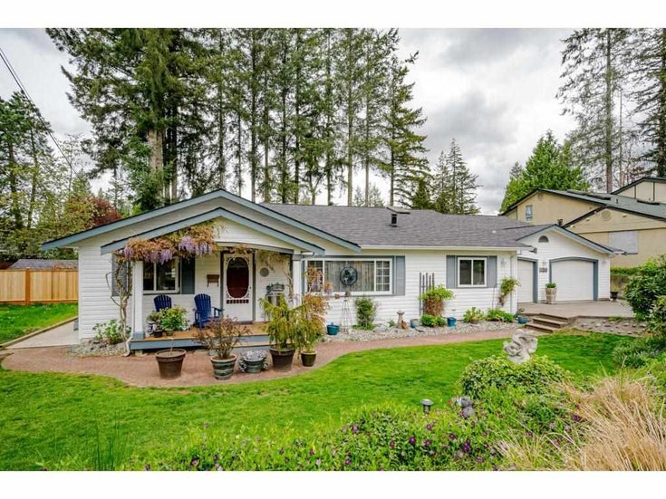 19689 46 AVENUE - Langley City House/Single Family for sale, 3 Bedrooms (R2572723)
