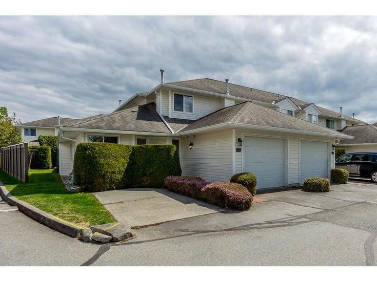 59 21928 48 AVENUE - Murrayville Townhouse for sale, 3 Bedrooms (R2576120)