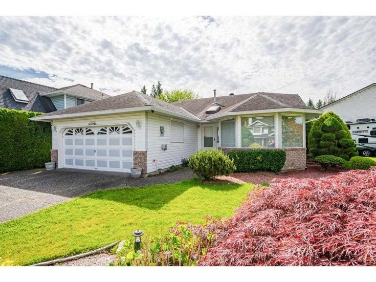 5070 209 STREET - Langley City House/Single Family for sale, 3 Bedrooms (R2586398)
