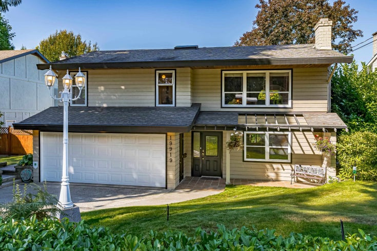 19919 50 AVENUE - Langley City House/Single Family for sale, 4 Bedrooms (R2621304)