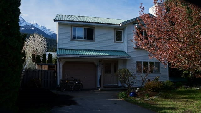1482 LARCH STREET - Pemberton House/Single Family for sale, 4 Bedrooms (R2057090)