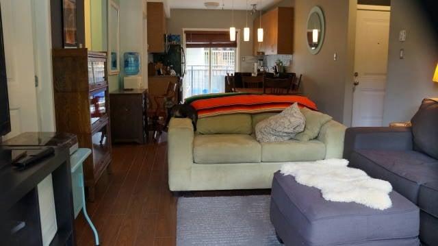 2 7450 PROSPECT STREET - Pemberton Apartment/Condo for sale, 2 Bedrooms (R2078928)