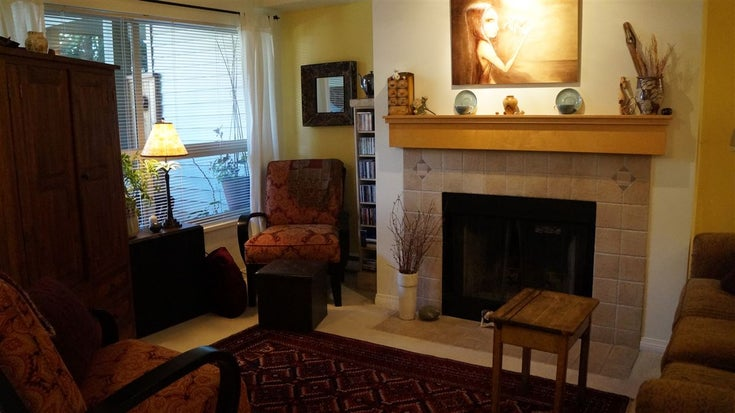 29 7410 FLINT STREET - Pemberton Apartment/Condo for sale, 2 Bedrooms (R2100600)