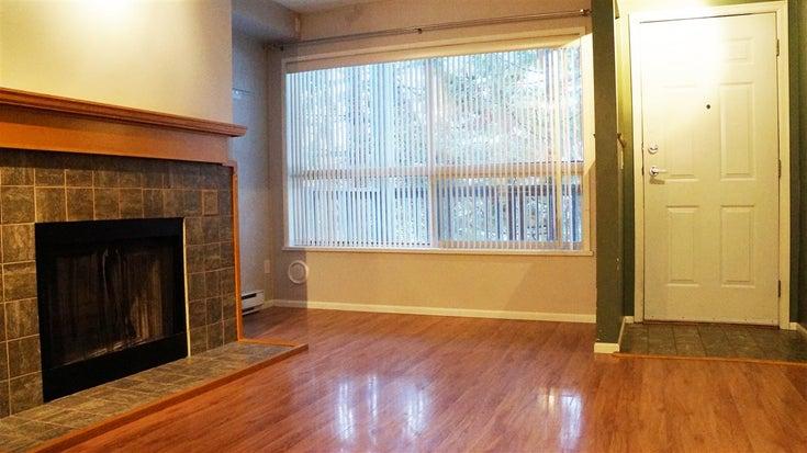 23 7410 FLINT STREET - Pemberton Apartment/Condo for sale, 2 Bedrooms (R2232336)