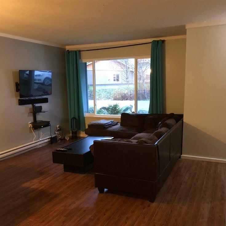 21 7416 FLINT STREET - Pemberton Townhouse for sale, 3 Bedrooms (R2325544)
