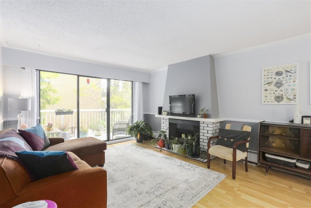 303 5340 HASTINGS STREET - Capitol Hill BN Apartment/Condo for sale, 2 Bedrooms (R2451752)