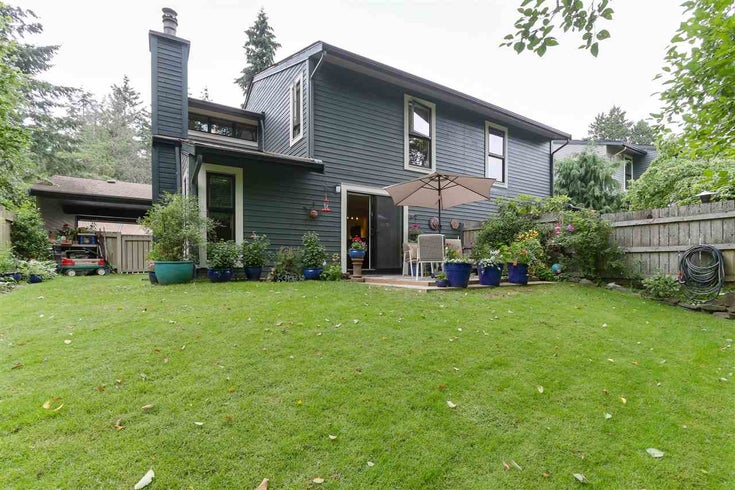 7444 MEADOWLAND PLACE - Champlain Heights Townhouse for sale, 2 Bedrooms (R2471557)