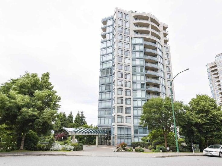 203 4567 HAZEL STREET - Forest Glen BS Apartment/Condo for sale, 3 Bedrooms (R2497630)